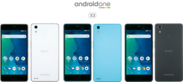 Android One スマートフォン「X3」