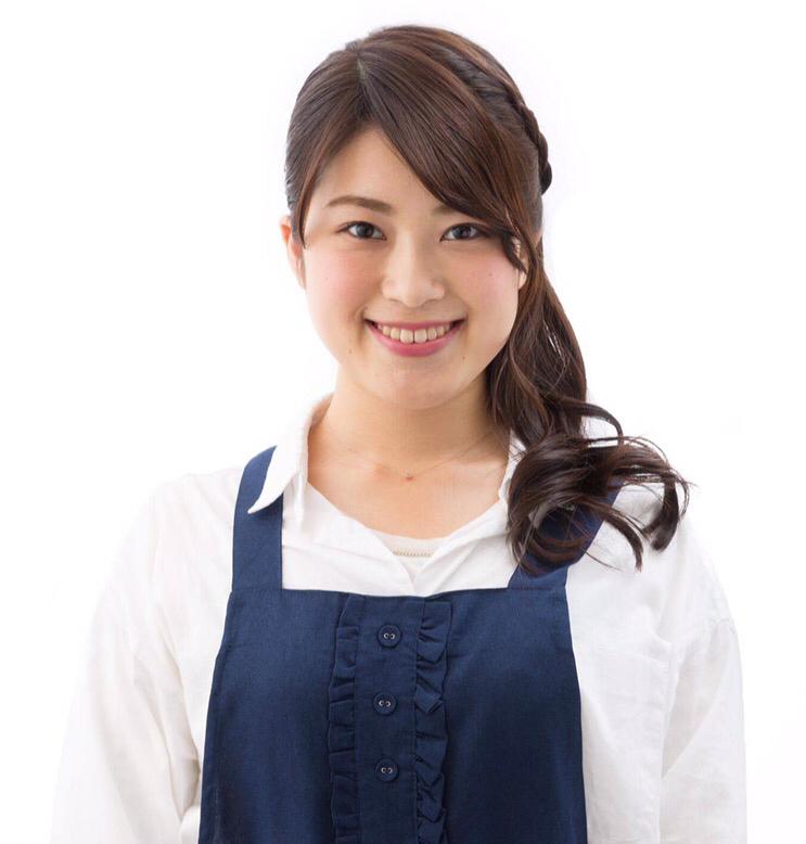 西田 朱里さん