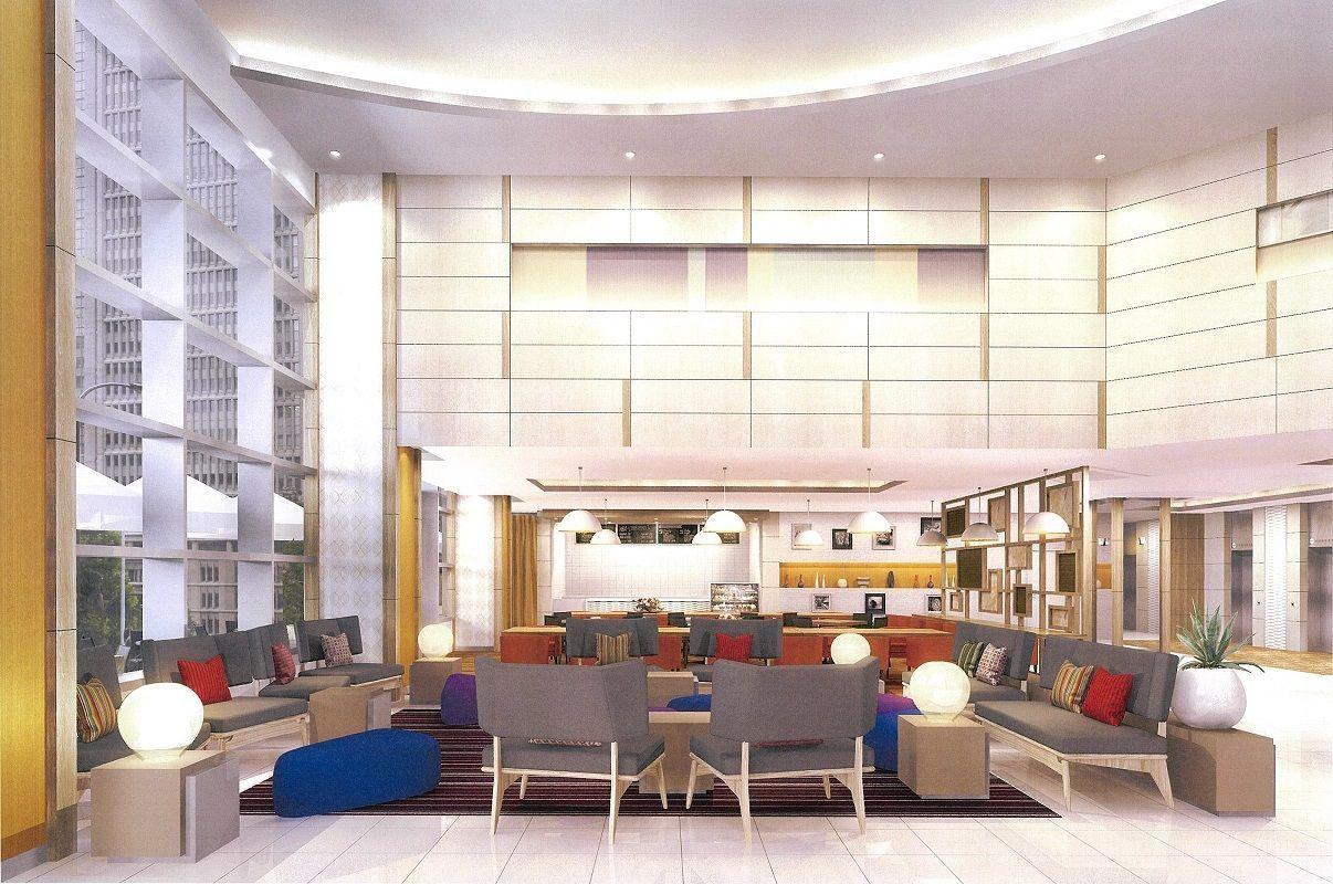 2018年夏にオークウッドが関西エリアに初進出 「オークウッドホテル&アパートメンツ新大阪」がオープン 総支配人に杉山靖子が就任