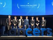 Lancer of the Year 2018 受賞者