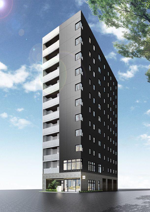 サムティ、博多に続き全国4都市においてホテル開発を計画 ...