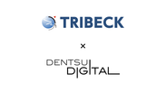 TRIBECK × DENTSU DIGITAL