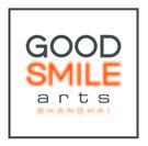 Good Smile Arts Shanghai ロゴ