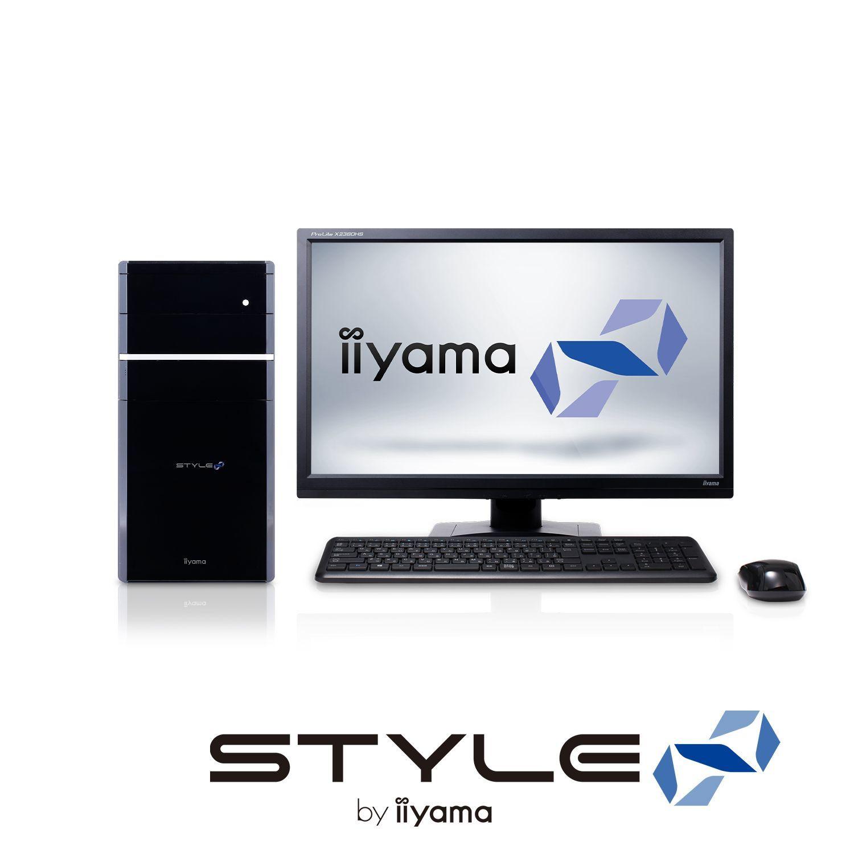 ミニタワーパソコン STYLE∞ M-Class