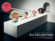N's COLLECTION メインビジュアル1