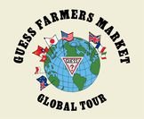 GUESS FARMERS MARKET GLOBAL TOUR