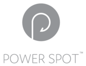 POWER SPOT(TM) ロゴ