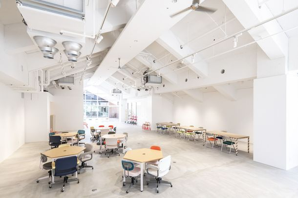 新拠点『ifs未来研究所』始動 7月2日(月)オープン、2018年9月末には ...