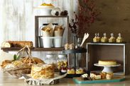 Sweets Buffet ~Cheese & Caramel~ AUTUMN PICNIC