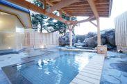 ホテル森の風田沢湖 温泉