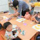 教室授業の様子1