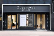 Queensway SQUARE 外観