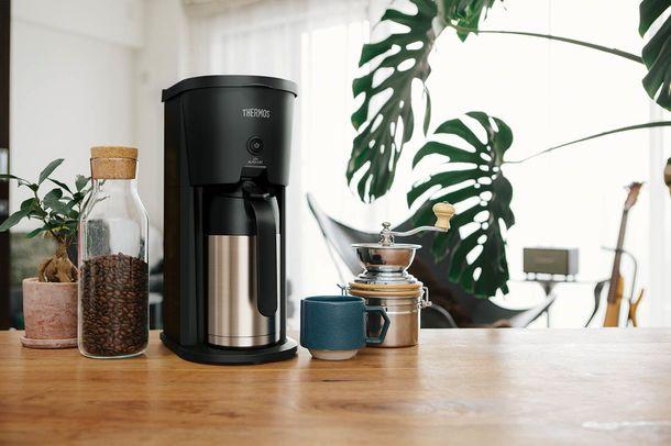 コーヒー 保温 ポット