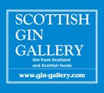 SCOTTISH GIN GALLERY ロゴ
