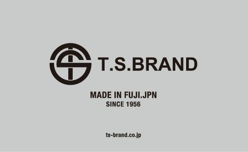 T.S.BRAND ロゴ