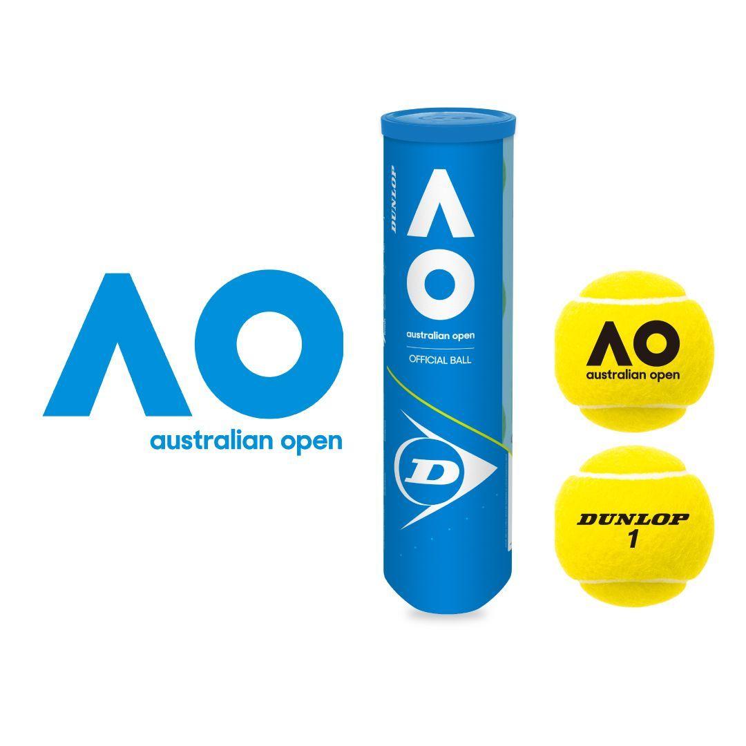 オープン テニス オーストラリア