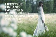 Lifestyle Finland:Fashion & Accessories SS19 Showroom