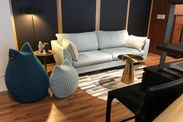 Leather House展示商品 1 sofa【JD】3P