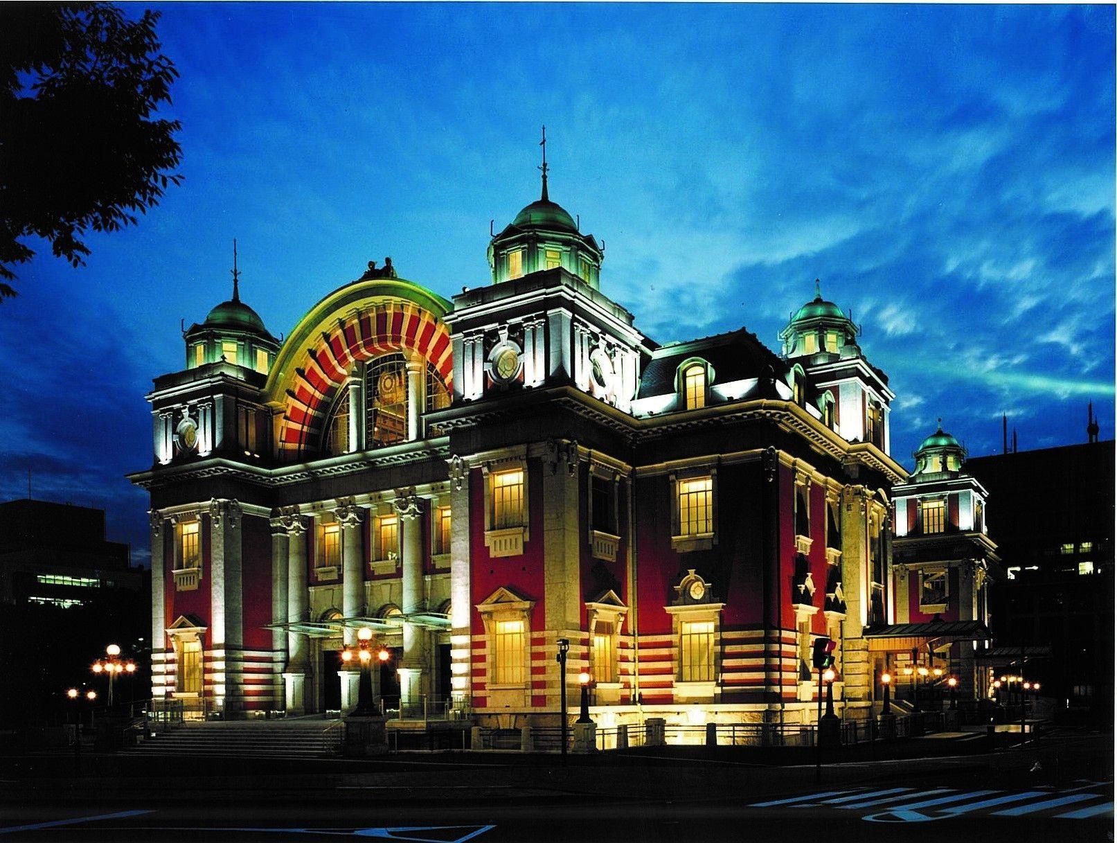 ~京阪電車中之島線開業10周年、大阪市中央公会堂開館100周年記念~第42回京阪・文化フォーラム「花と建築 建築と華」を10月27日(土)に開催します