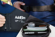 AddElm Wearable Backpack 12
