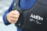 AddElm Wearable Backpack 2