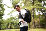 AddElm Wearable Backpack 8