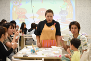 「かき氷研究会」の様子(4)