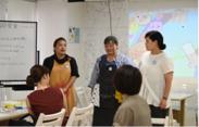 「かき氷研究会」の様子(7)