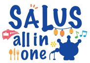 SALUS all in one(ロゴ)