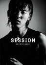 写真集『SESSION』COVER