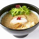「西京味噌薫る鶏白湯味噌ラーメン」