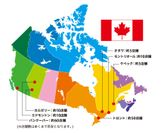 カナダのラーメン事情