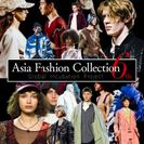 Asia Fashion Collection 6th キービジュアル