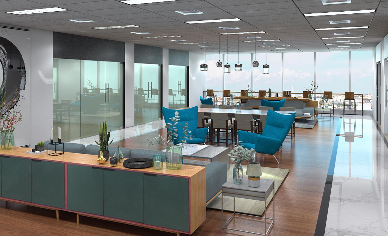 レンタルオフィス「CROSSCOOP JAKARTA」、ハイグレードビルでコワーキングスペースの提供を開始