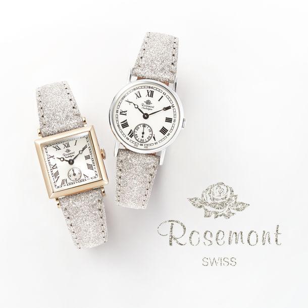 21fa3a0e82 スイス製腕時計 ロゼモンのスペシャルフェア 11/21より伊勢丹新宿店など ...
