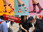 SOLOSOCKS SHARE1