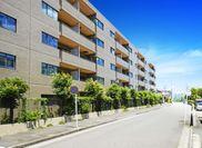 「リリファ川崎ブライトクロス」建物外観写真