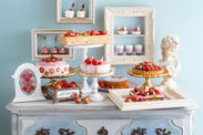 Sweets Buffet ~Strawberry Museum~