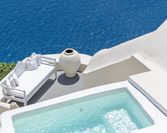 Canaves Oia Suites - Honeymoon_Suite