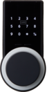 Glamo Smart Lock for LTE-M外側