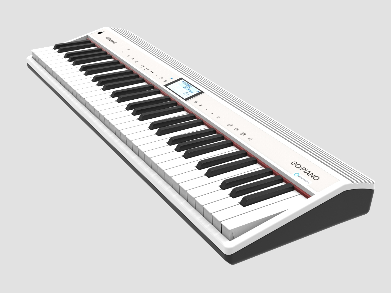 『GO:PIANO with Alexa Built-in』