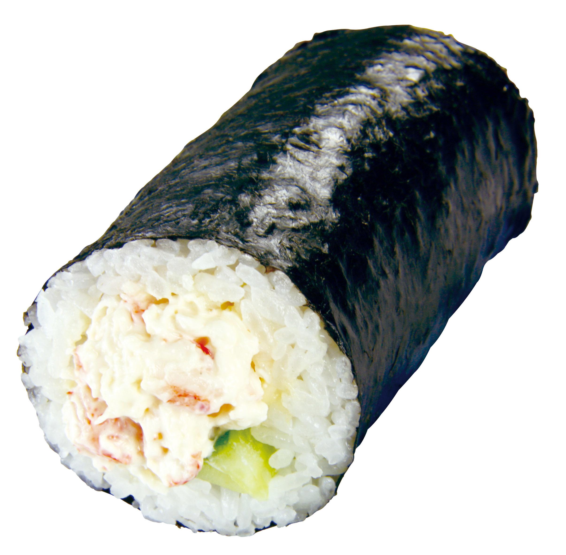 寿司 巻 くら 恵方 頭とシッポ、全部はみ出てるよ! 超ワイルド「まるごといわし巻」食べてみた