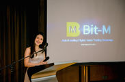 Bit-M Global Alliance & Product Launch Ceremony