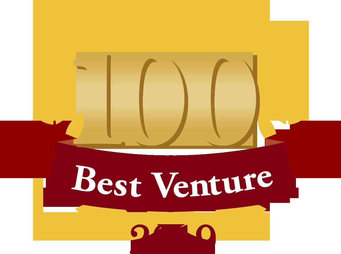 2019年ベストベンチャー100