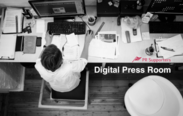 Digital Press Room