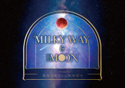 Milky Way and the Moon作品ビジュアル