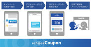echoes Coupon(エコーズ・クーポン)