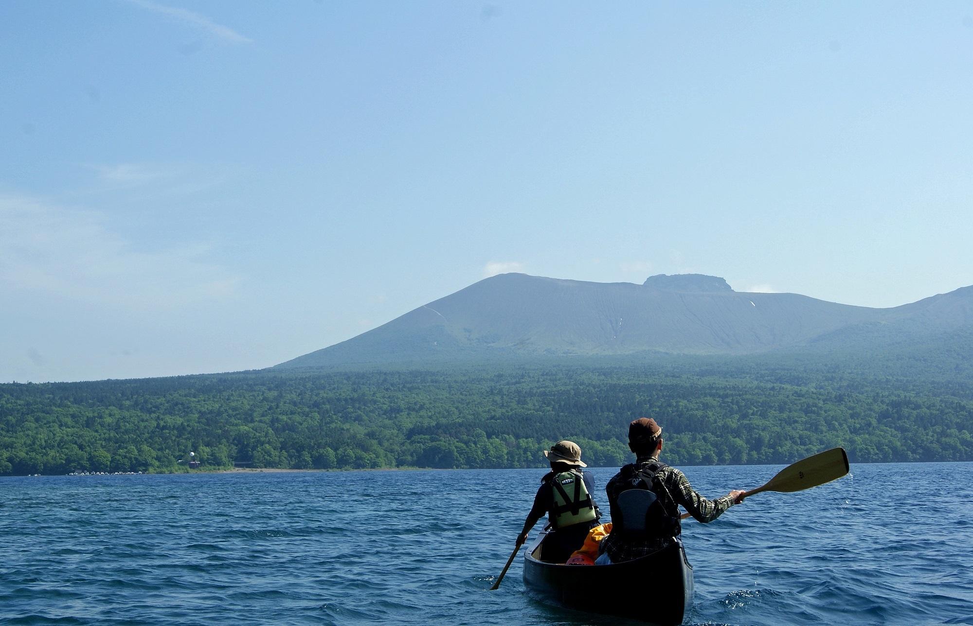 支笏湖と田沢湖が水質日本一に認定!2つの「休暇村」で記念宿泊プランを同時販売