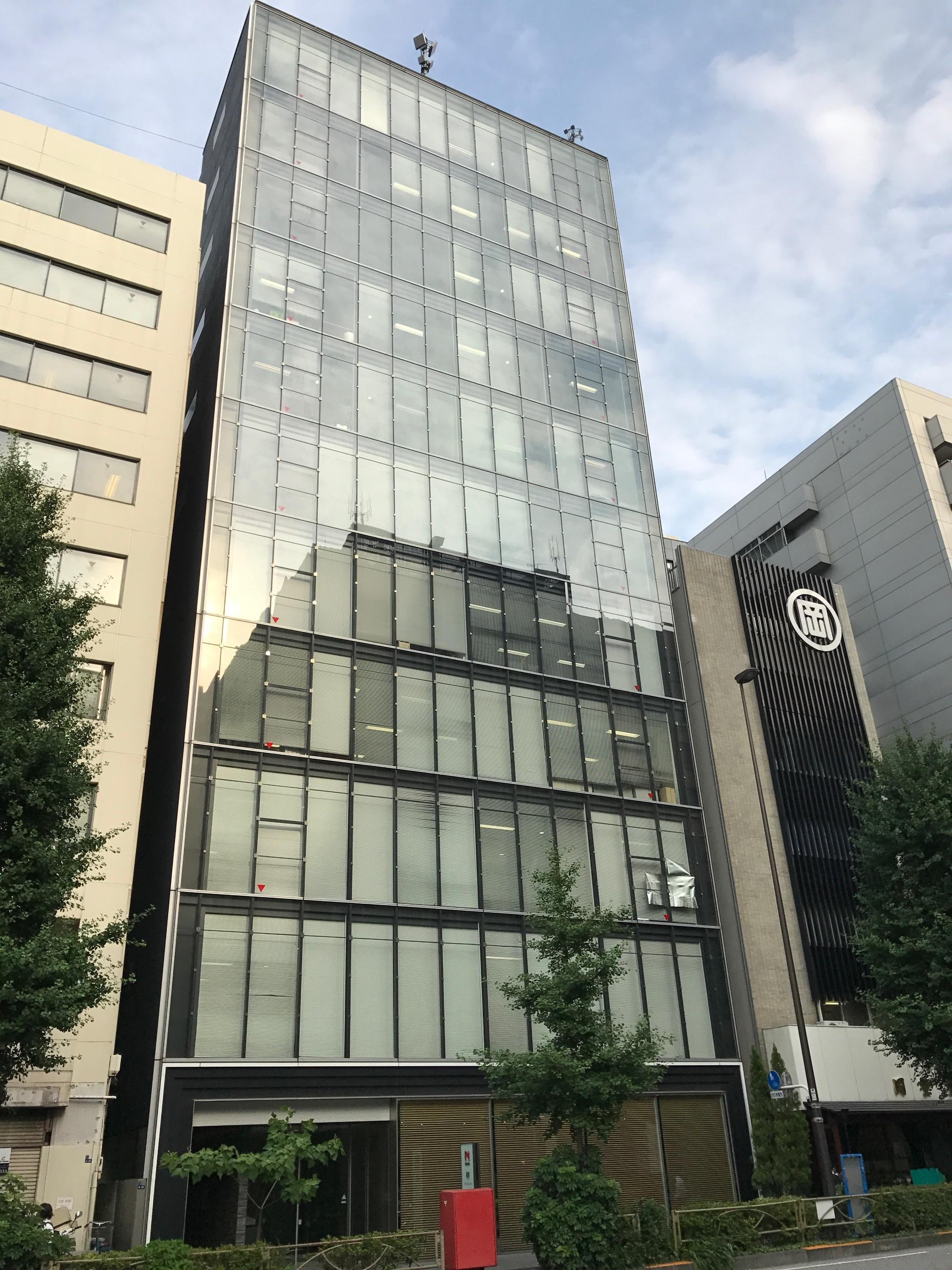 虎ノ門三丁目のオフィスビルの取得について