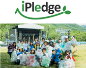 KEEN EFFECT:iPledge